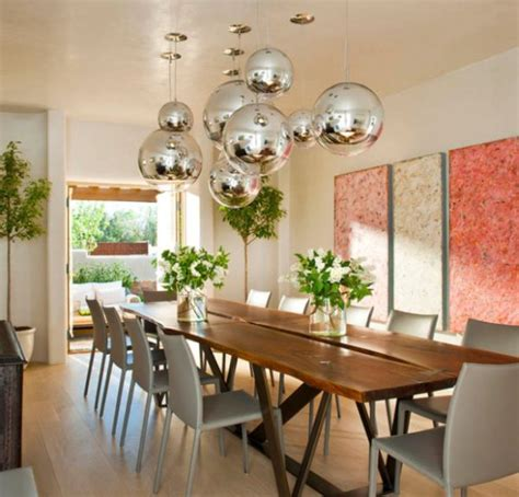dining room table light how to get a modern dining room looking right