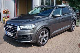 Audi Q8 Wiki by Audi Q7
