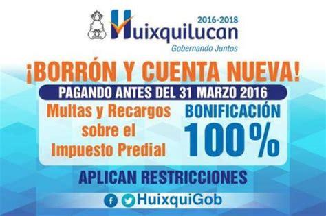 pago predial huixquilucan predial huixquilucan 2016 huixquilucan predial 2016