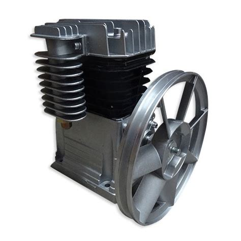 industrial 12cfm cylinder air compressor suitable for 3hp