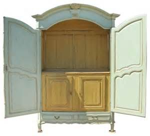 armoire traditional armoires and wardrobes by