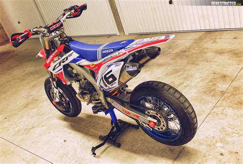 crf on line ktm 450 supermoto motorcycle wallpaper