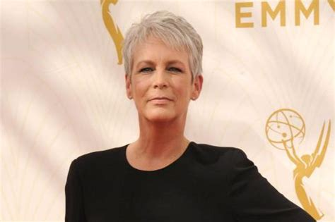 jamie lee curtis vegan celebrity gossip lifestyle fashion beauty news from