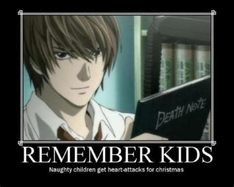 Death Note Meme - death note meme