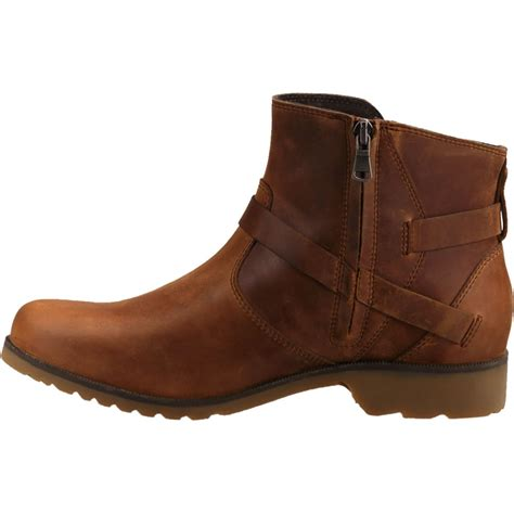 s ankle boots teva de la vina ankle boot s ebay