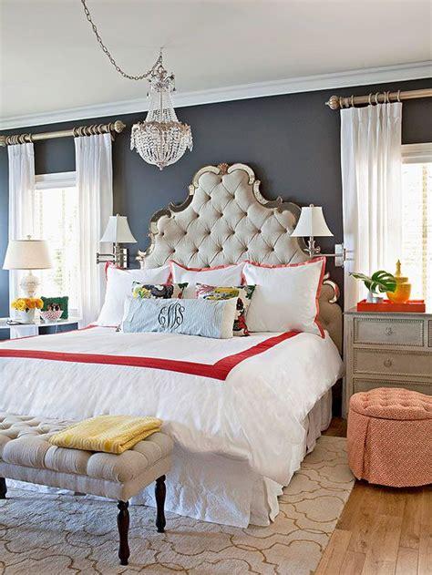 flea market bedroom flea market chic bedroom ideas bhg style spotters