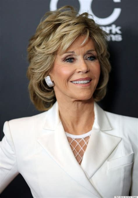 trendy hair cuts for 40 age 25 best ideas about jane fonda hairstyles on pinterest