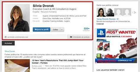 Fotos Para Perfil Linkedin | 6 formas de aumentar tus contactos en linkedin blog de