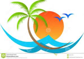 tropical island stock photos image 32672103