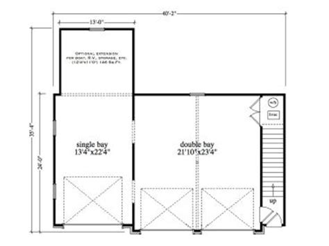 3 car garage size garage apartment plans 3 car garage apartment plan 053g