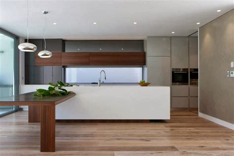 kitchens with island benches the island bench lifestyle home
