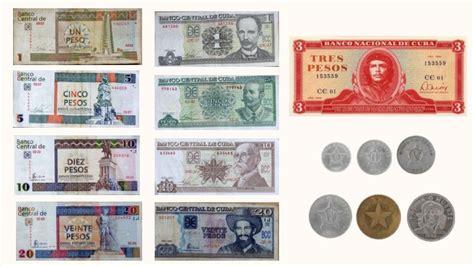 banco de cuba cambio cambio de moneda en cuba el cuc y el cup