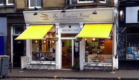 Manna House by The Manna House 22 24 Easter Road Edinburgh The List