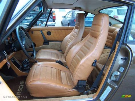 Sc Interiors by 1979 Bitter Chocolate Porsche 911 Sc Coupe 924598 Photo