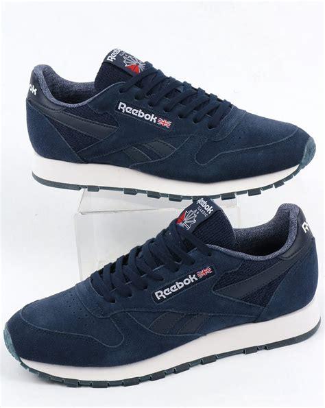 Sepatu Reebok Black Blue cheap sepatu reebok classic buy gt off60 discounted