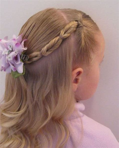 braids hairstyles for 14 lovely braided hairstyles for kids pretty designs