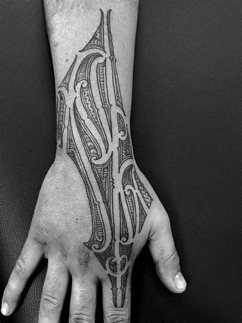 maori wrist tattoos maori gallery zealand