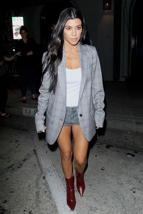Kourtney Kardashian   The Budget    Affordable Fashion & Style Blog