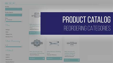 product layout plugin product catalog reordering categories wordpress plugin