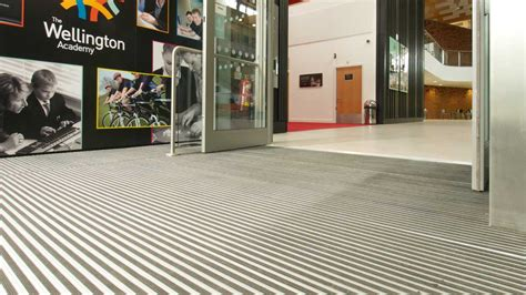 Nuway Entrance Matting by Nuway Entrance Flooring Forbo Flooring Systems