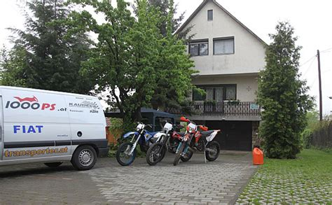 Motorrad Mieten Ungarn by Endurotouren In Ungarn Reisebericht