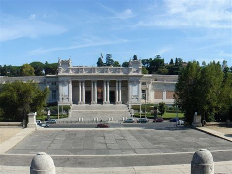 costo orario giardiniere galleria nazionale d arte moderna roma gnam galleria