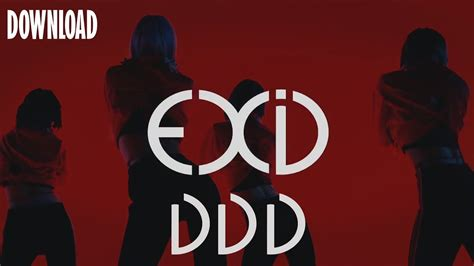 download mp3 exid ddd exid ddd mini album full moon mp3 download youtube