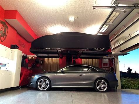 Garage Mercedes Montreal by This Is The Richest User On Montrealracing