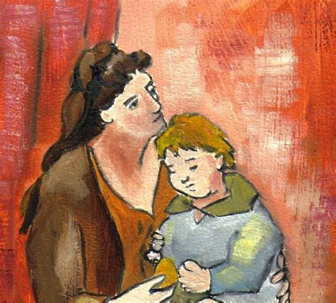picasso paintings from childhood artistic release quot alla prima quot paintings by bernie rosage