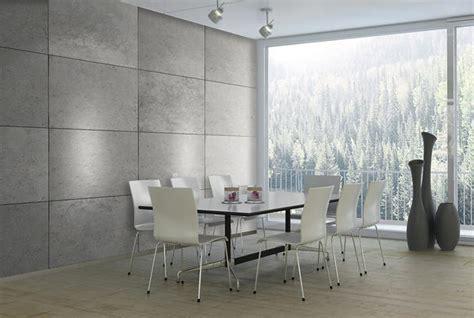 wandpaneele betonoptik betonoptik wandpaneele aus gips wandgestaltung