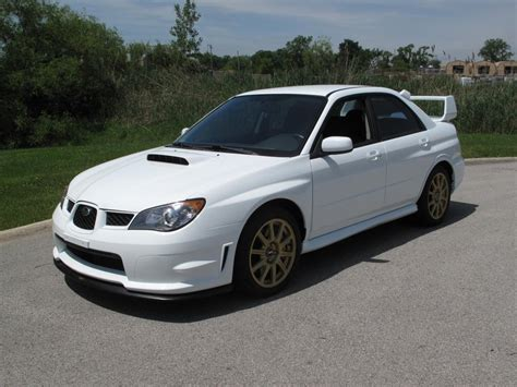 subaru wrx sti 2006 for sale 2006 subaru impreza wrx sti for sale 50 used cars from 11 133