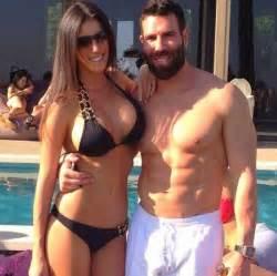 Dan bilzerian girlfriend instagram playboy reveals what women do get