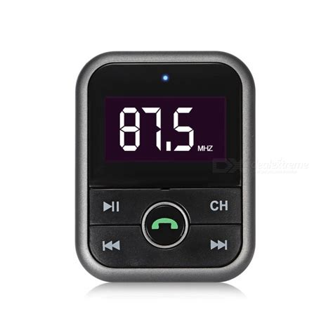 Charger Usb Car Bt67 Bluetooth Car Kit Mp3 Player Fm Transmitter kelima bt67 car bluetooth free kit w fm transmitter mp3 player charger black free