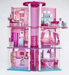Barbie Dreamhouse by The 2013 Barbie Dreamhouse Sponsored Marinobambinos
