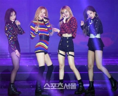 blackpink body pannchoa rose and lisa dont have the best bodies in