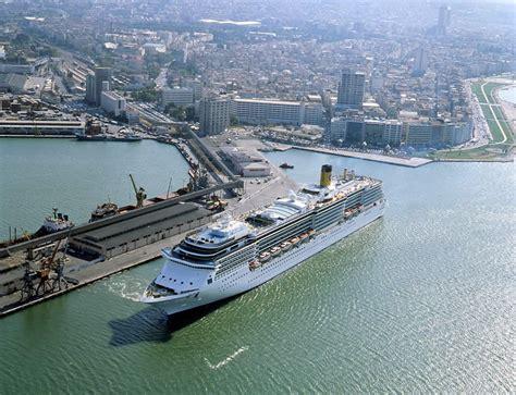 izmir port port of izmir location distances photos
