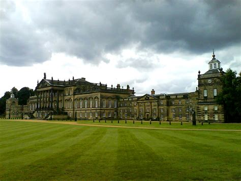 wentworth house english country house