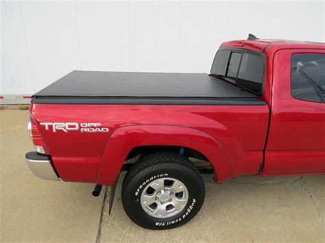 toyota bed cover 2006 toyota tacoma tonneau covers extang