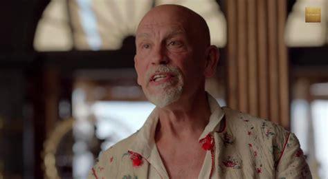 john malkovich star trek trailer for john malkovich s pirate series crossbones