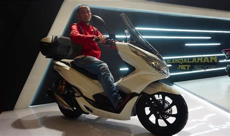 Voucher Aksesoris Honda Pcx daftar aksesoris honda pcx 150 lokal siap didandanin elangjalanan net