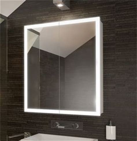 Small Mirrored Cabinet Bathroom Cabinets Mirrored Bathroom Cabinet With Lights