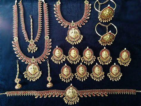 Wedding Hair Accessories In Chennai by Swarnakammal Bridal Jewelry In Chennai Vendors