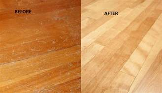 can bamboo flooring be refinished alyssamyers