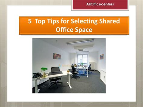 5 tips to get the perfect shared space design decorilla ppt 5 top tips for selecting shared office space