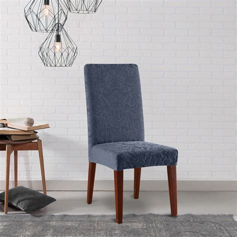 Dining Room Slipcover Chairs » Home Design 2017