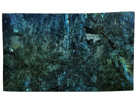Kitchen Design Tools lemurian blue granite slab