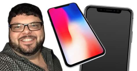 iphone q tip casey reveals iphone x you need to new features