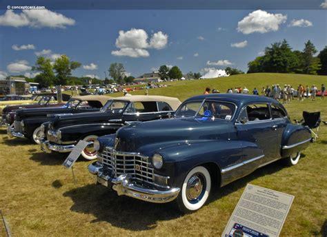 topworldauto gt gt photos of cadillac 60 photo galleries 1946 cadillac series 62 image