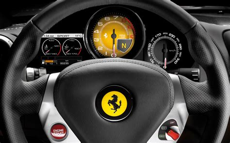 ferrari steering wheel ferrari california steering wheel photo 27