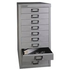 Multi Drawer Filing Cabinet Bisley Multi 10 Drawer Shallow Filing Cabinet Free Uk Delivery